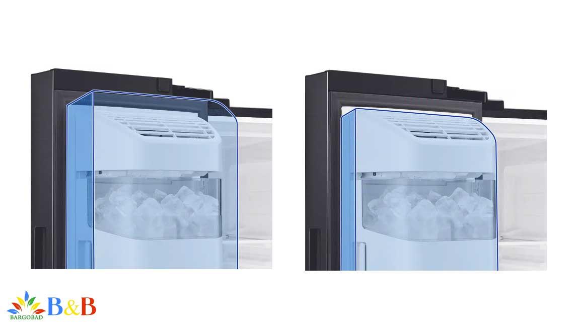 یخساز اتوماتیک یخچال RS65