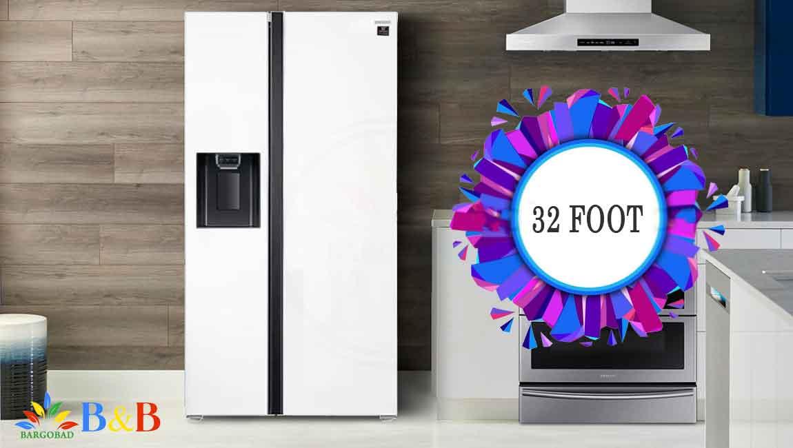طراحی یخچال RS71