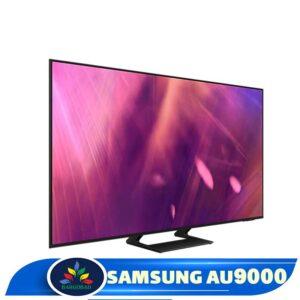 تلویزیون سامسونگ AU9000