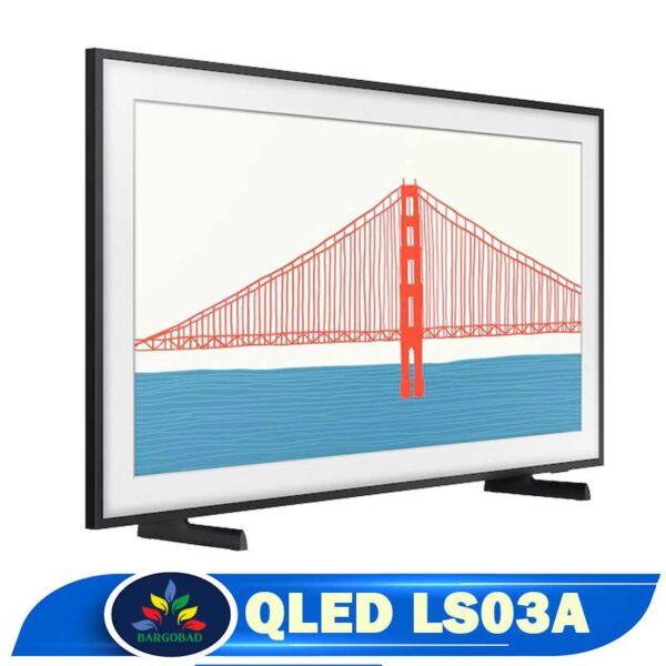 تلویزیون سامسونگ LS03A