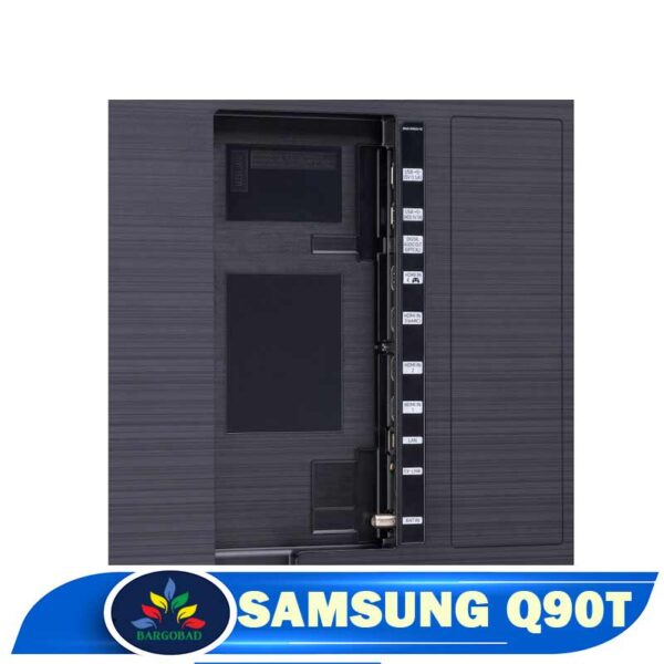 تلویزیون سامسونگ Q90T مدل 2020