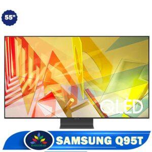 تلویزیون سامسونگ Q95T 2020