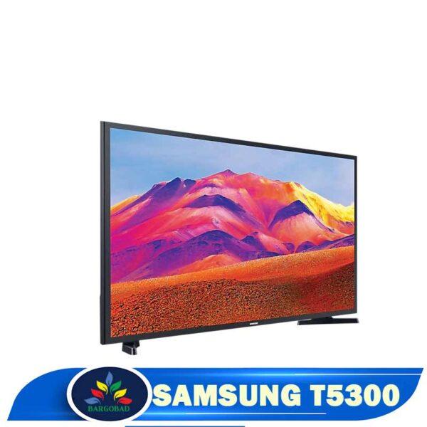 تلویزیون سامسونگ T5300