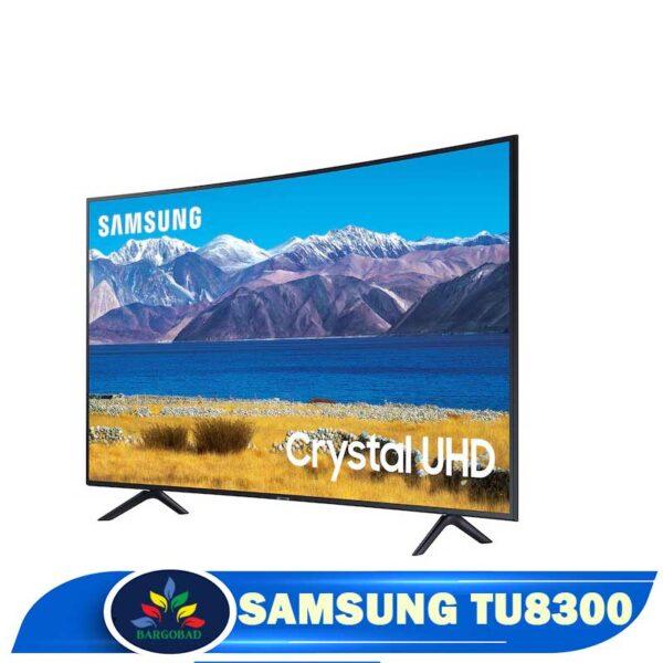تلویزیون سامسونگ TU8300