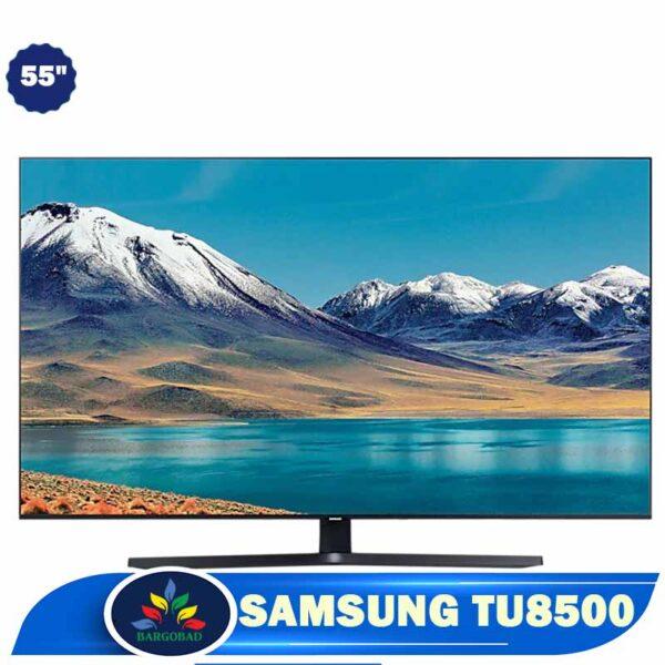تلویزیون 55 اینچ سامسونگ TU8500