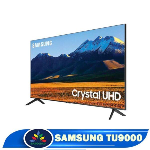 تلویزیون سامسونگ TU9000 مدل 2020