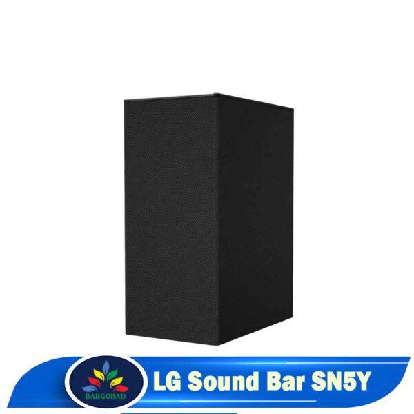 باند سیستم صوتی ساندبار ال جی SN5Y