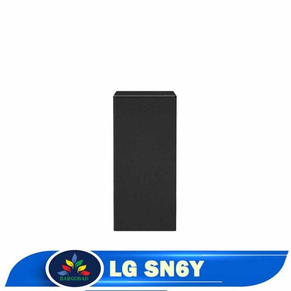ساب ووفر نوار اصلی سیستم صوتی ساندبار ال جی SN6Y