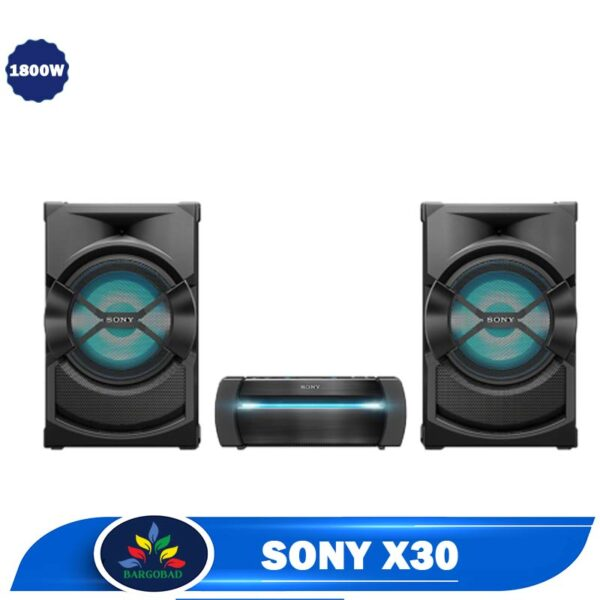 سیستم صوتی سونی X30