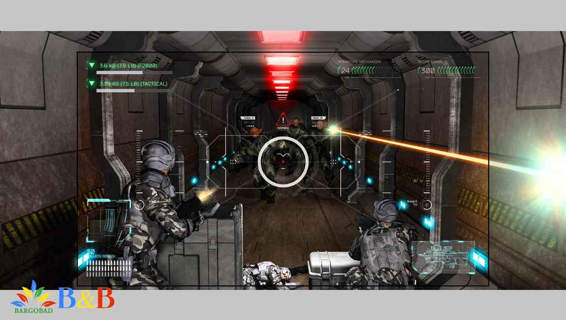 بازی در تلویزیون 86 اینچ ال جی UN8080
