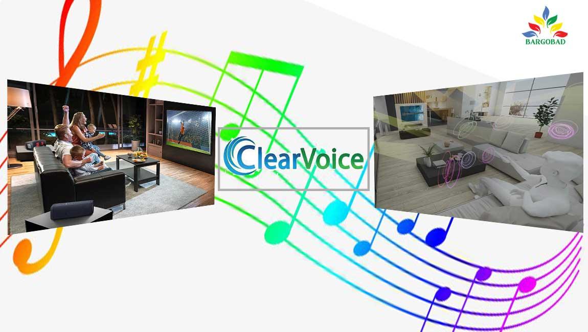 کیفیت صدای تلویزیون ال جی UP7750