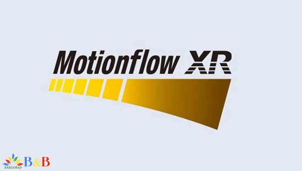 Motionflow XR در تلویزیون W660F