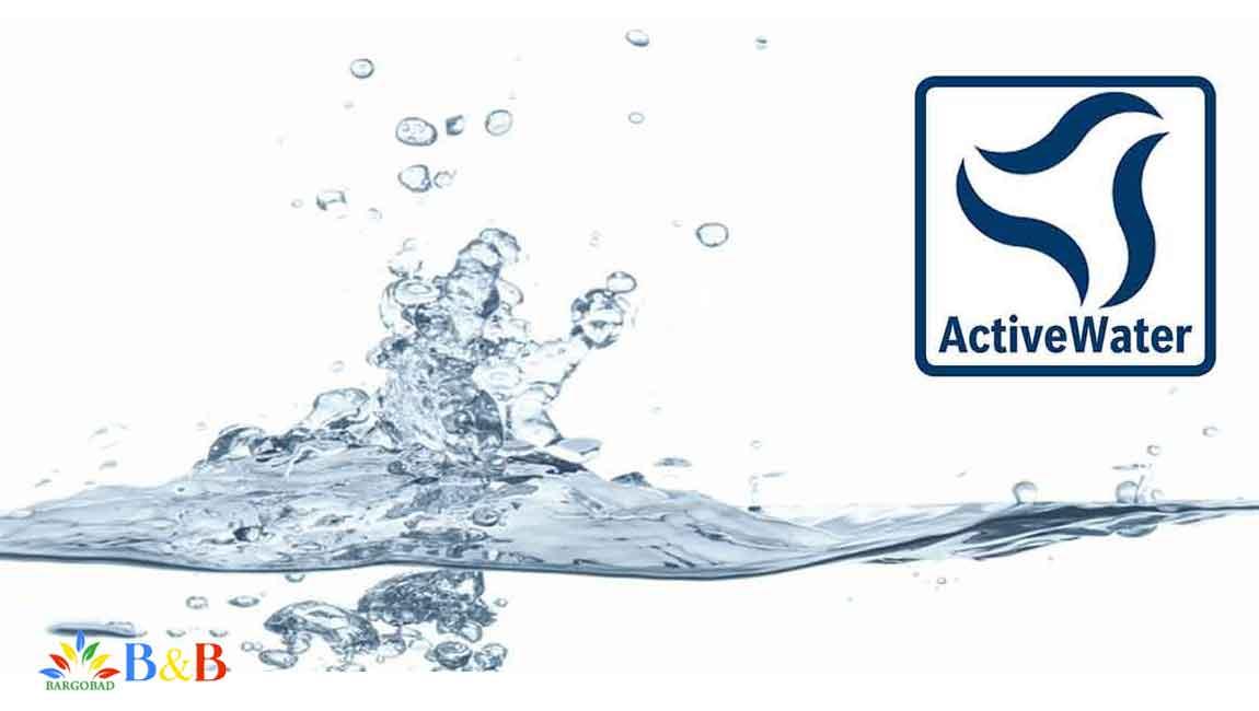 فناوری Active Water در لباسشویی WAW32541