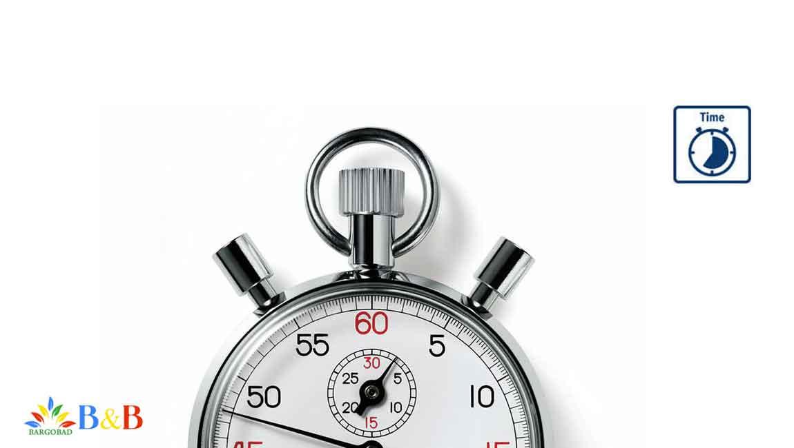 SMART TIME DELAY با لباسشویی 32541