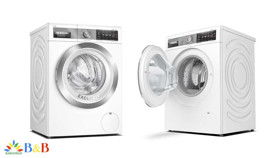 معرفی ماشین لباسشویی 10 کیلو بوش 32E90