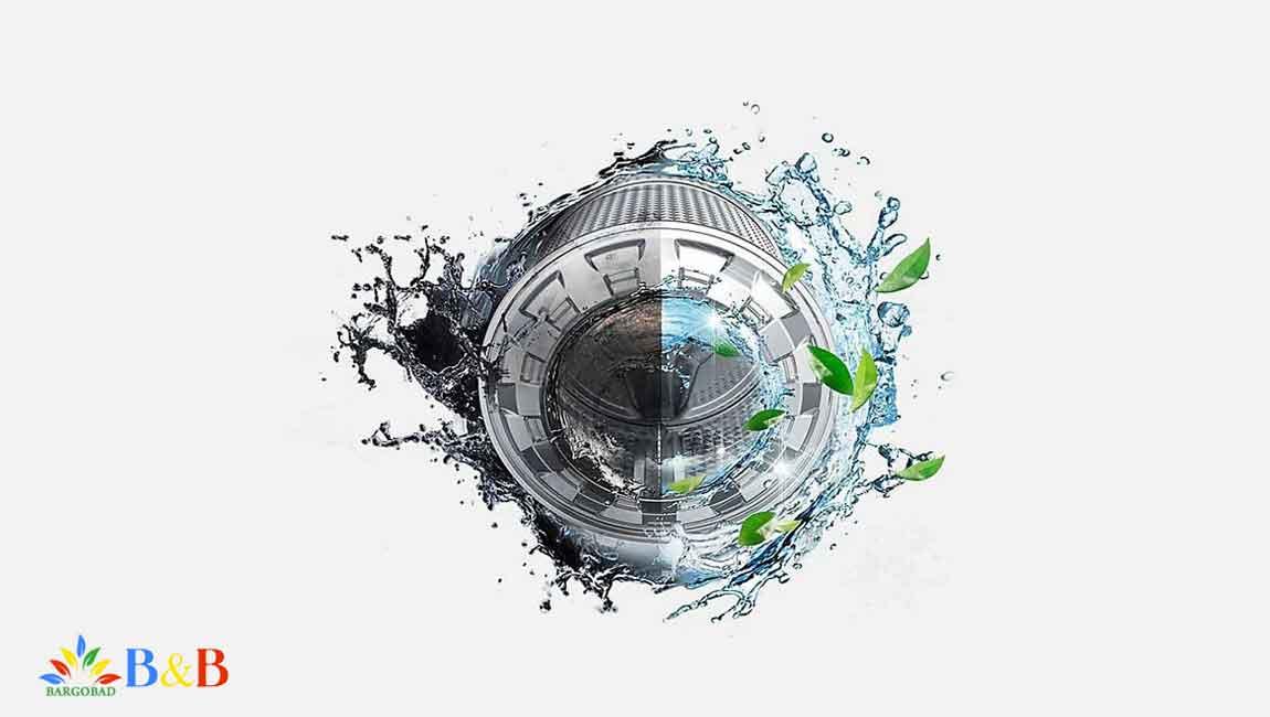 فناوری eco drum در ماشین لباسشویی ww80j4260