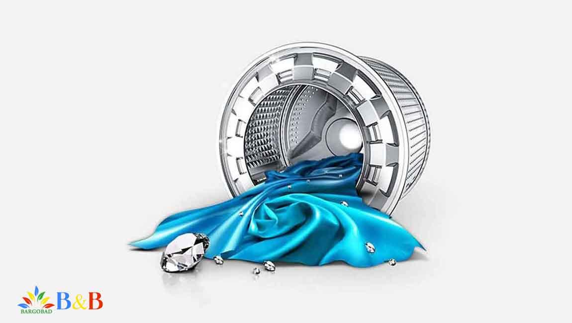 طراحی درام در ماشین لباسشویی 4260