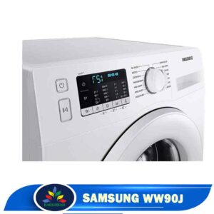 ماشین لباسشویی سامسونگ WW90J
