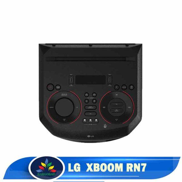 سیستم صوتی ال جیXBOOM RN7