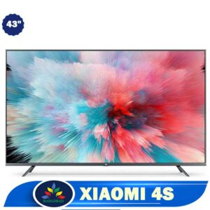 تلویزیون شیائومی 43 اینچ 4S