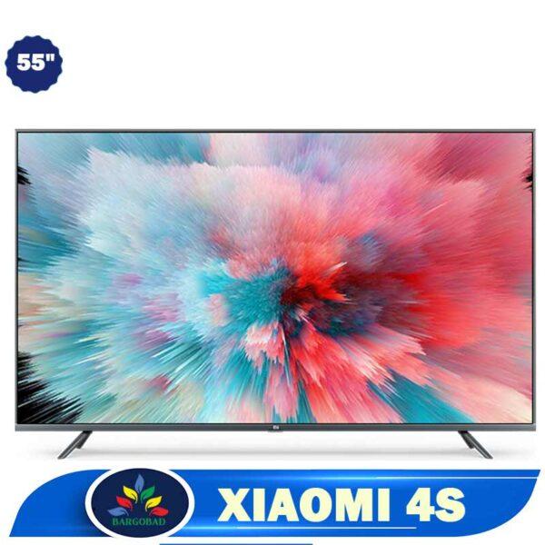 تلویزیون شیائومی mi 4s مدل 2019