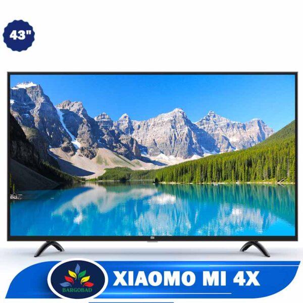 تلویزیون 43 اینچ شیائومی MI 4X