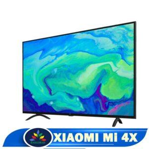 تلویزیون 55 اینچ شیائومی Mi 4X فورکی 55Mi 4X مدل 2020