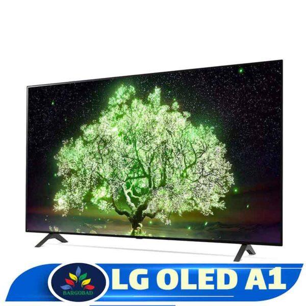 تلویزیون اولد ال جی A1