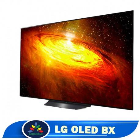تلویزیون 77 اینچ ال جی BX