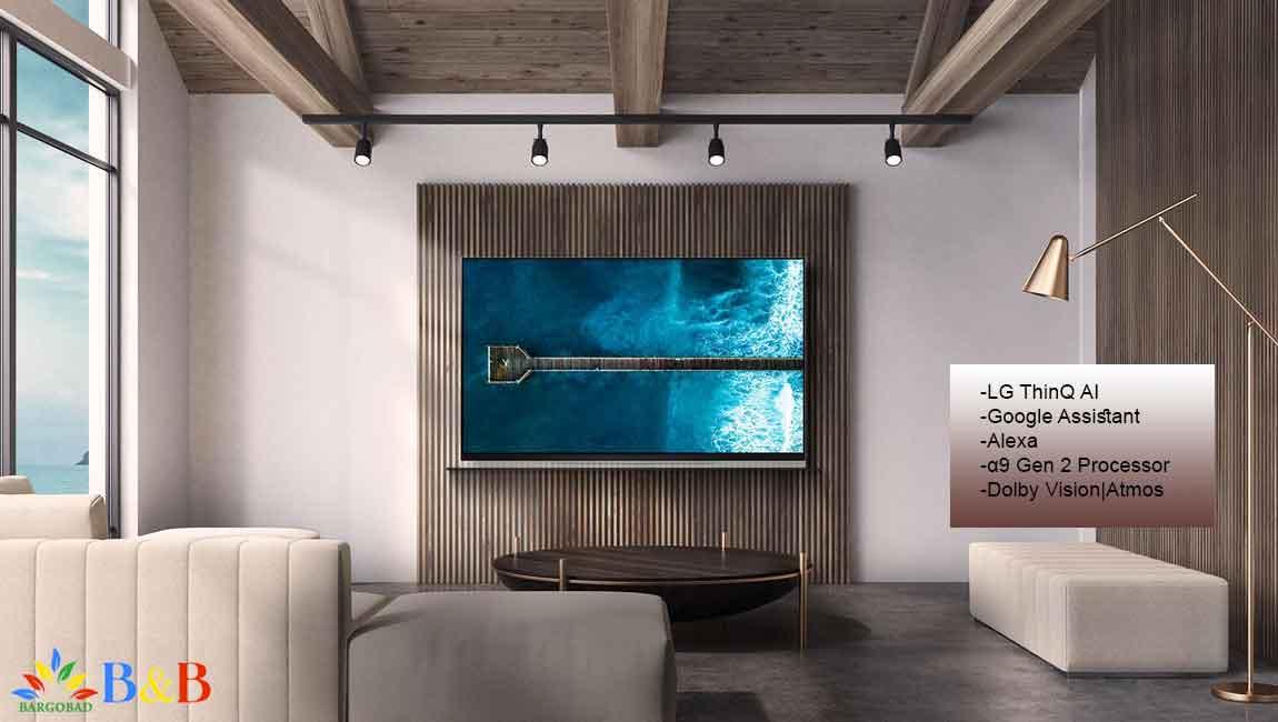 تلویزیون ال جی E9