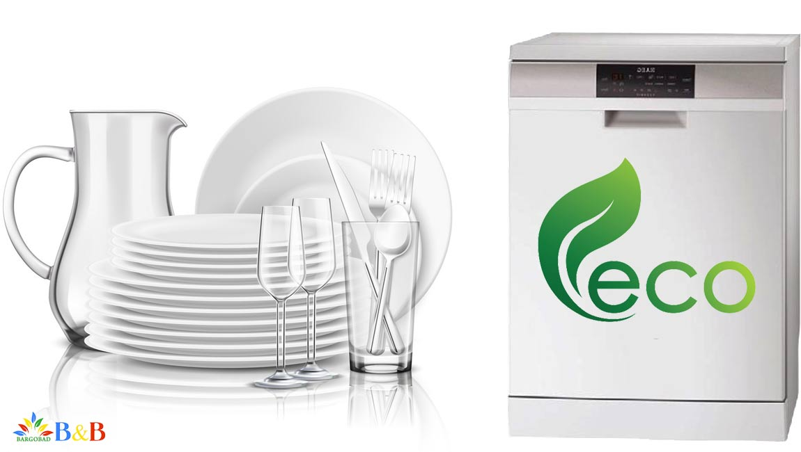 مصرف بهینه انرژی در ماشین ظرفشویی آاگ 988709