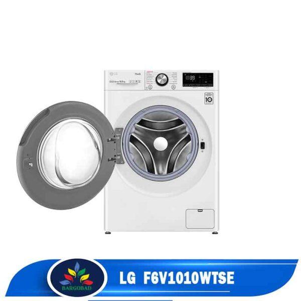 ماشین لباسشویی ال جی V10