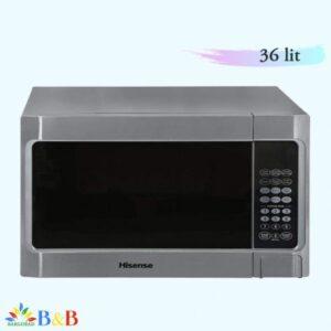 مایکروویو 36 لیتری هایسنس H36 مدل H36MOMME