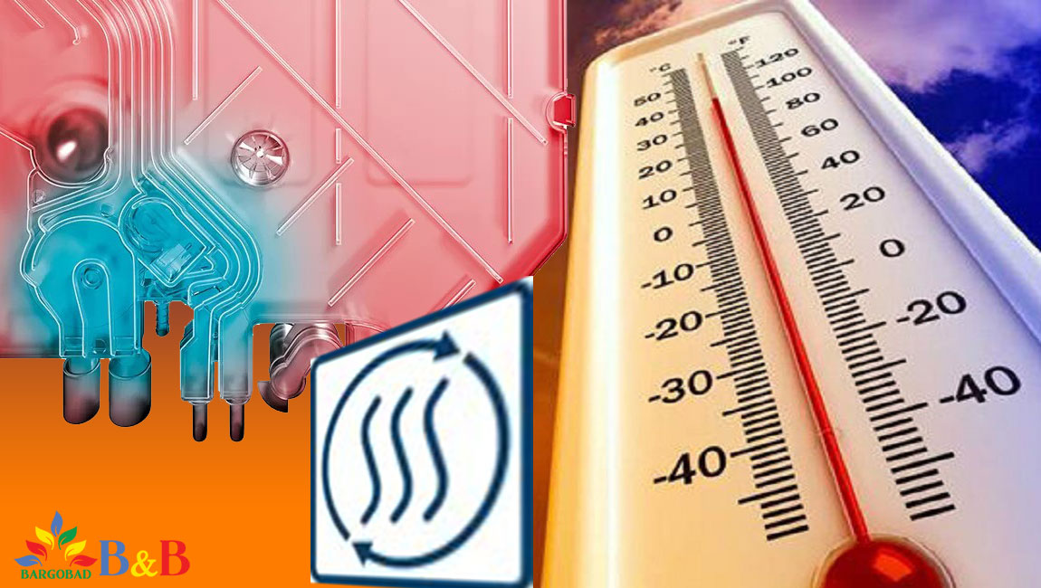 مبدل حرارتی