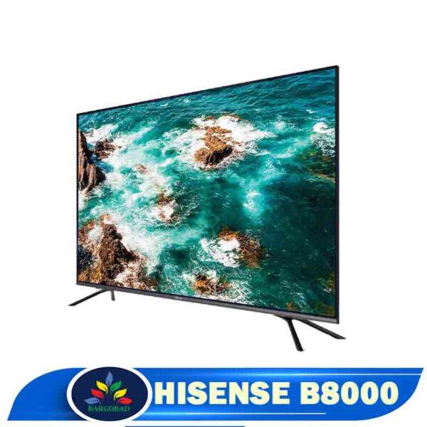 تلویزیون هایسنس b8000