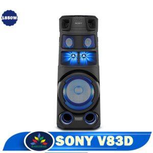 سیستم صوتی سونی V83