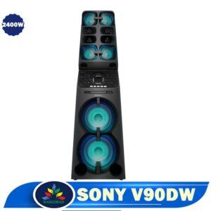 سیستم صوتی سونی v90