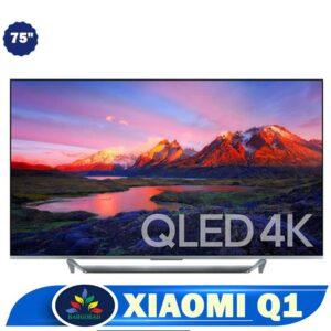 تلویزیون 75 اینچ شیائومی Q1