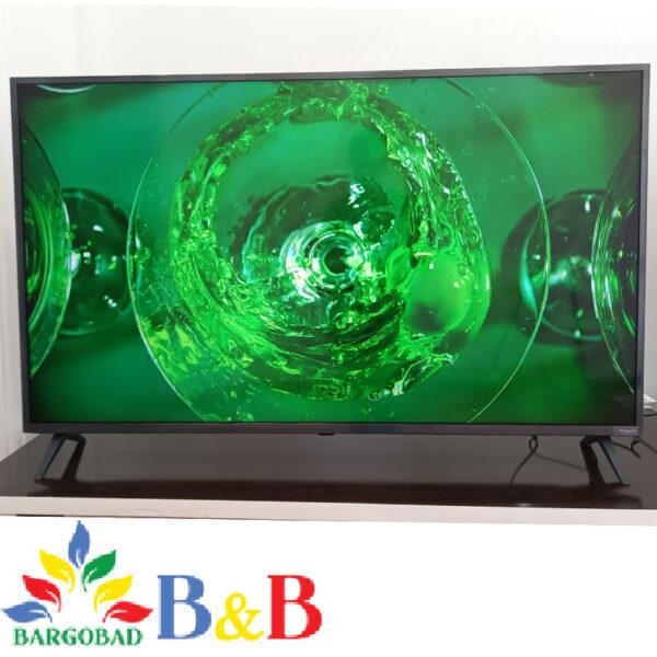 کیفیت تصویر تلویزیون نانو79