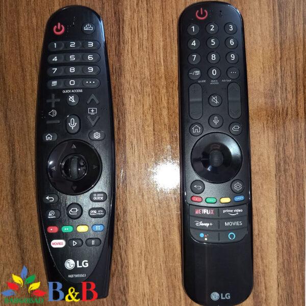 ریموت کنترل تلویزیون نانو79