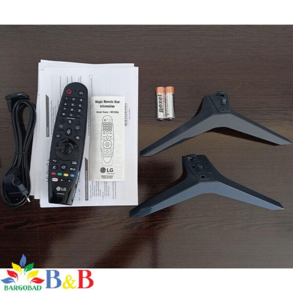 اقلام همراه تلویزیون نانو79