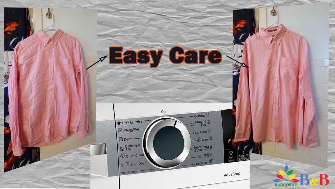 شستشوی ضدچروک لباسشویی 242X0ME