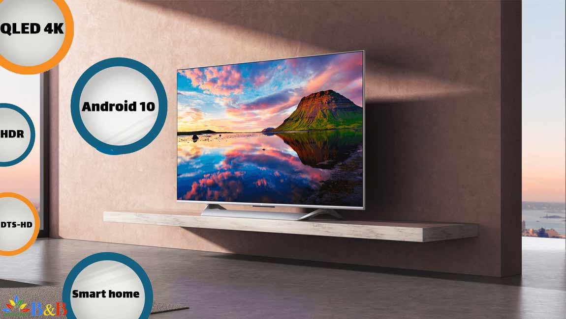 تلویزیون شیائومی مدل Mi TV Q1