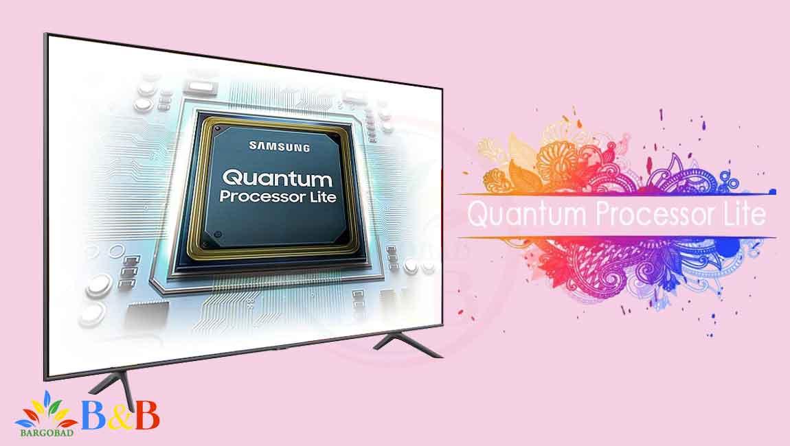 پردازنده تلویزیون Q60T