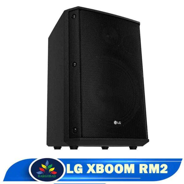 سیستم صوتی ایکس یوم RM2