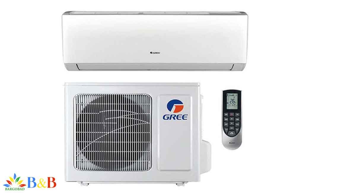 طراحی کولر گازی s4-matic-gree-30000