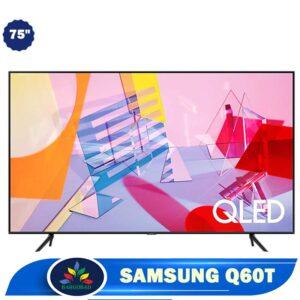 تلویزیون 75 اینچ سامسونگ Q60T