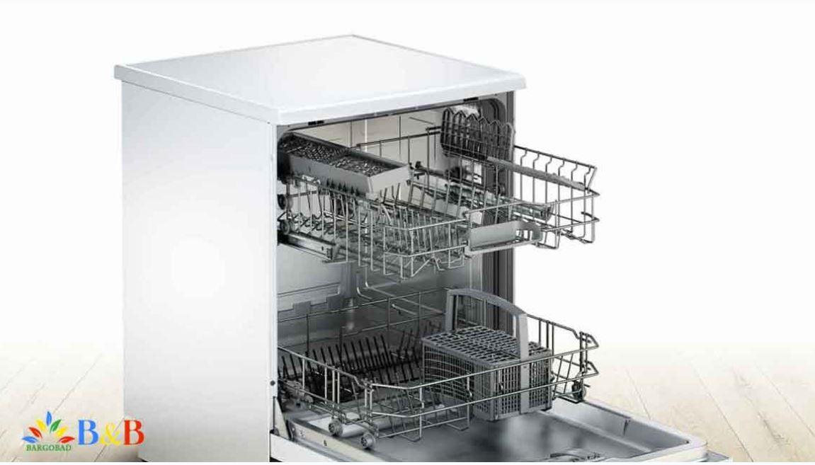 معرفی ماشین ظرفشویی بوش 46MW01