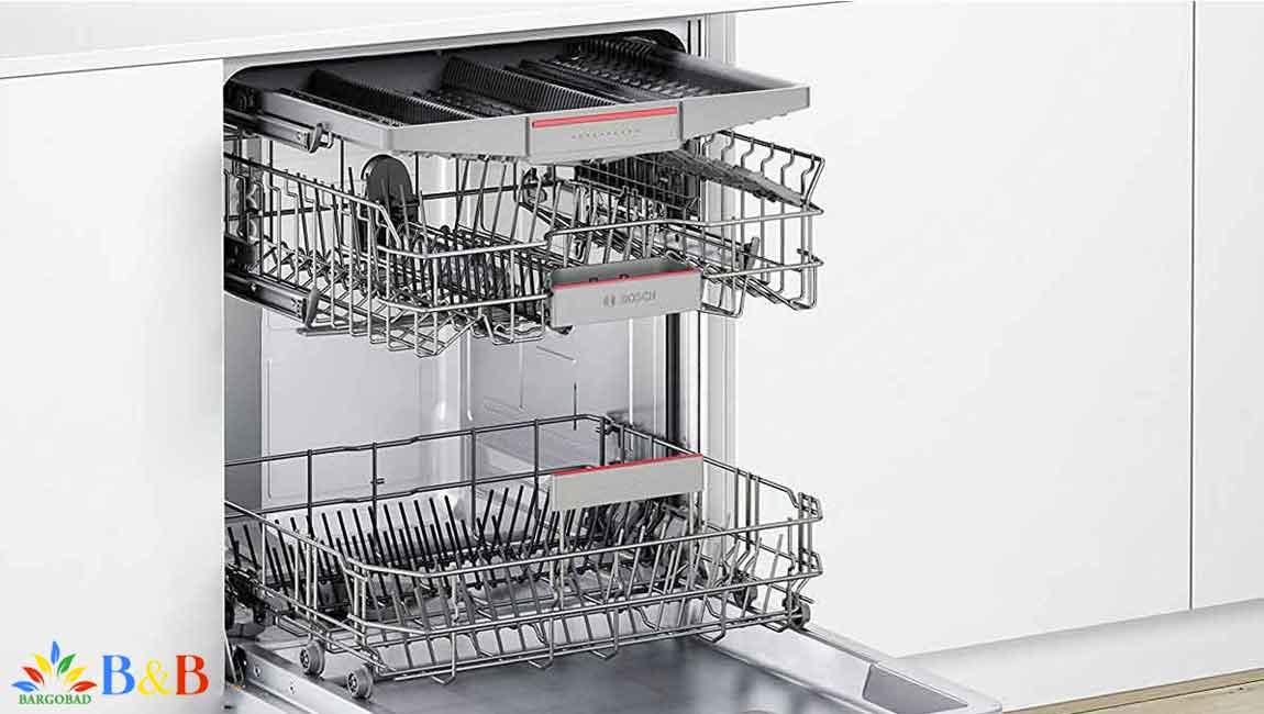 طراحی ماشین ظرفشویی بوش 46MI10M