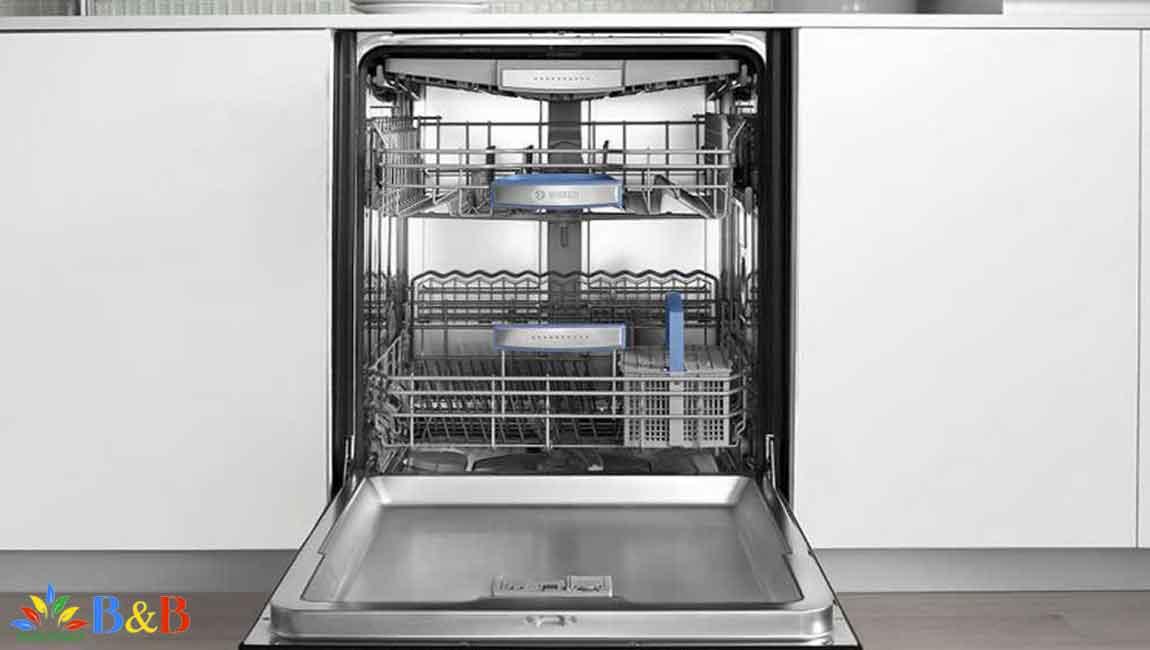 معرفی ماشین ظرفشویی بوش 67MI10